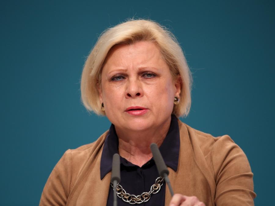 SPD-Linke Mattheis will weitgehende Hartz-IV-Korrekturen