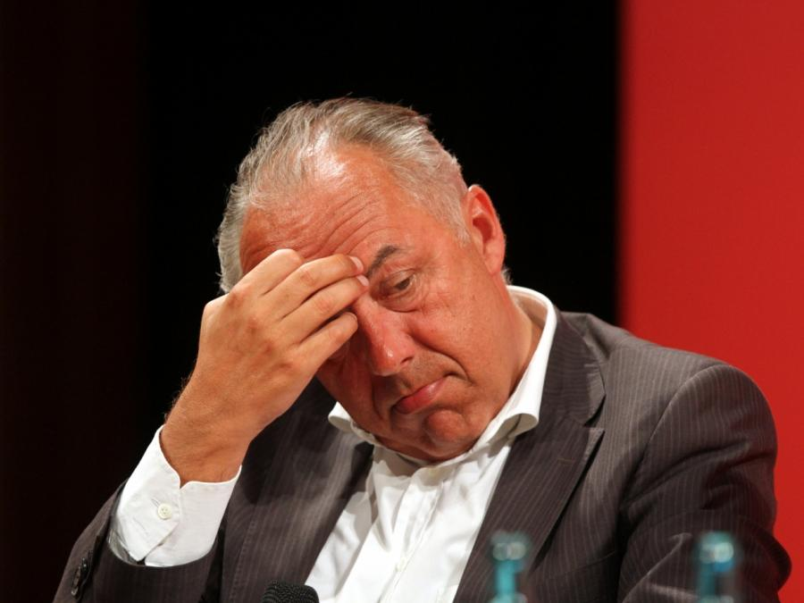 Ex-Wahlkampfmanager Machnig: SPD muss kollektiv Nachdenken