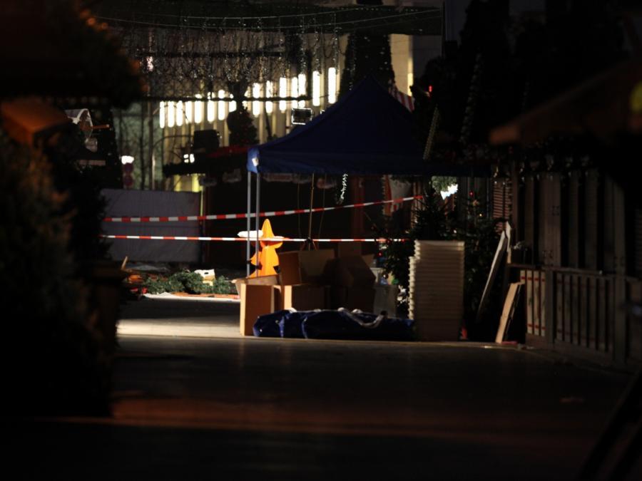 Verfassungsschutz schätzt 2.060 Terror-Gefährder