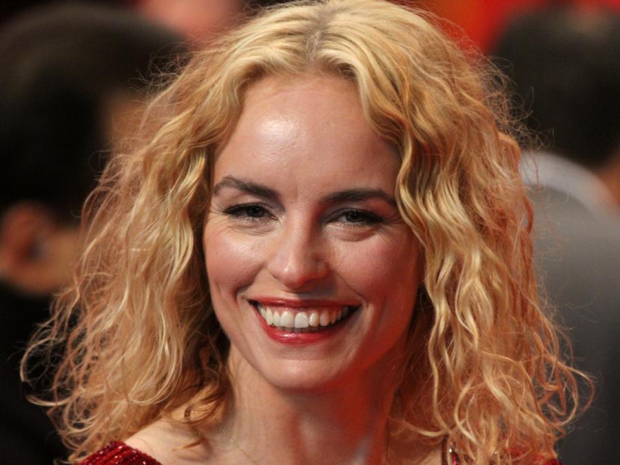 Schauspielerin Nina Hoss: Der Tod ist nicht der große Horror