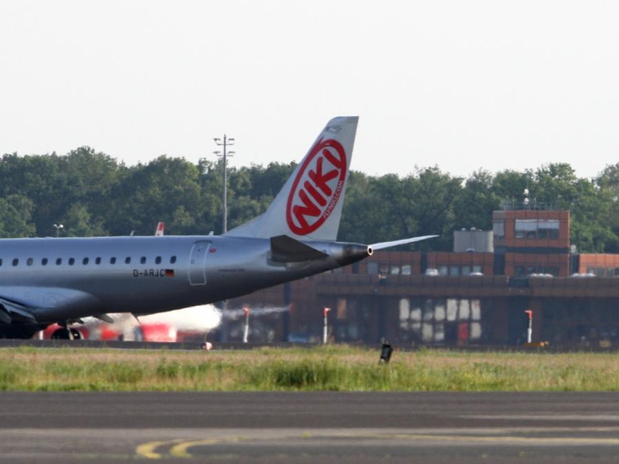 Lauda: Lufthansa will Niki zerstören