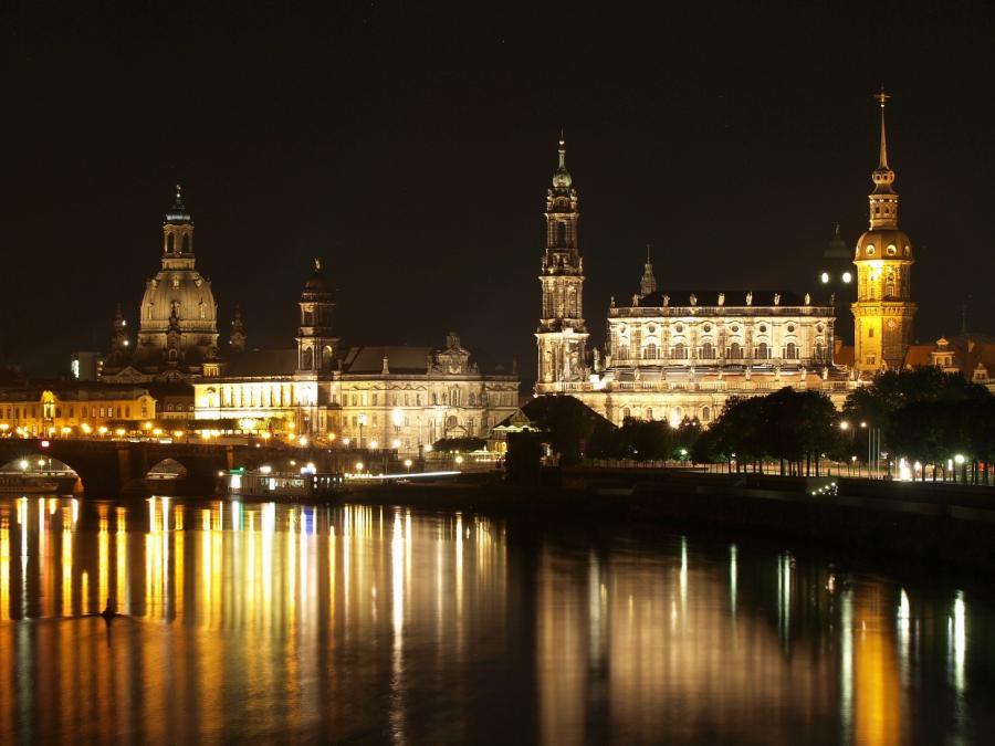 Messerattacke in Dresden: Tatverdacht gegen 20-Jährigen erhärtet