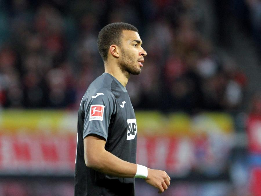 Europa League: Hoffenheim bezwingt Belgrad