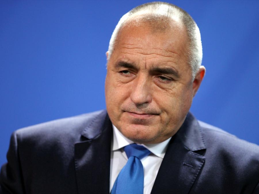 Bulgariens Ministerpräsident positiv auf Corona getestet