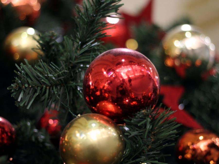 Theologe: Klimakrise beeinträchtigt Weihnachten stärker als Corona