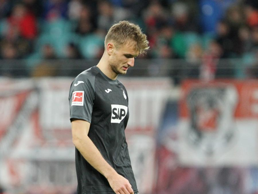 1. Bundesliga: Hoffenheim verlängert mit Verteidiger Posch