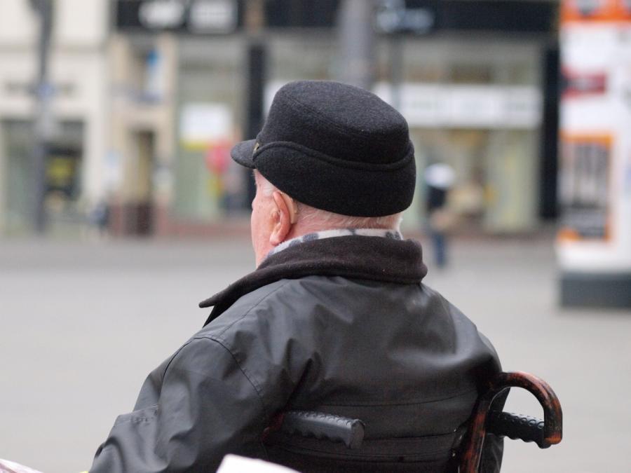 Bundesregierung: Altersarmutsrisiko in NRW deutlich gestiegen