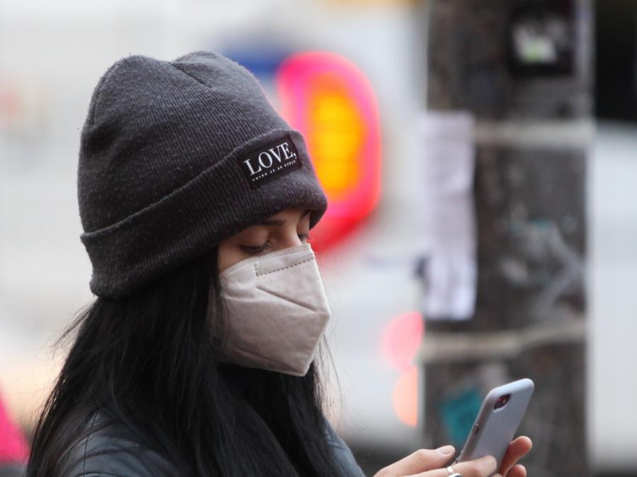 Insa: Breite Mehrheit erwartet Lockdown über Januar hinaus