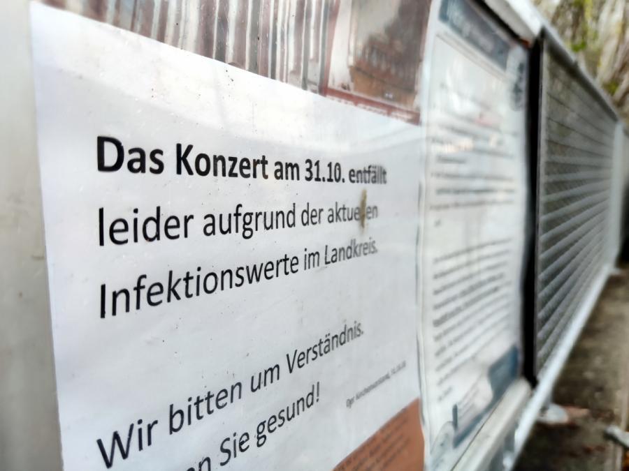 Eventim rechnet erst im Winter wieder mit Konzerten in Deutschland