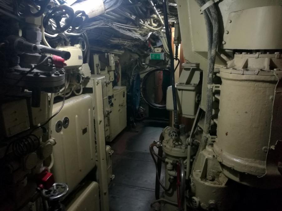 Griechenland verlangt Stopp deutscher U-Boot-Lieferungen an Türkei