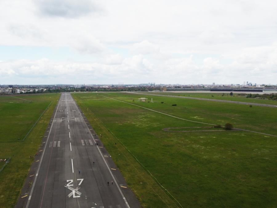 Überlebende des Geiseldramas wollen Landshut-Flieger in Tempelhof