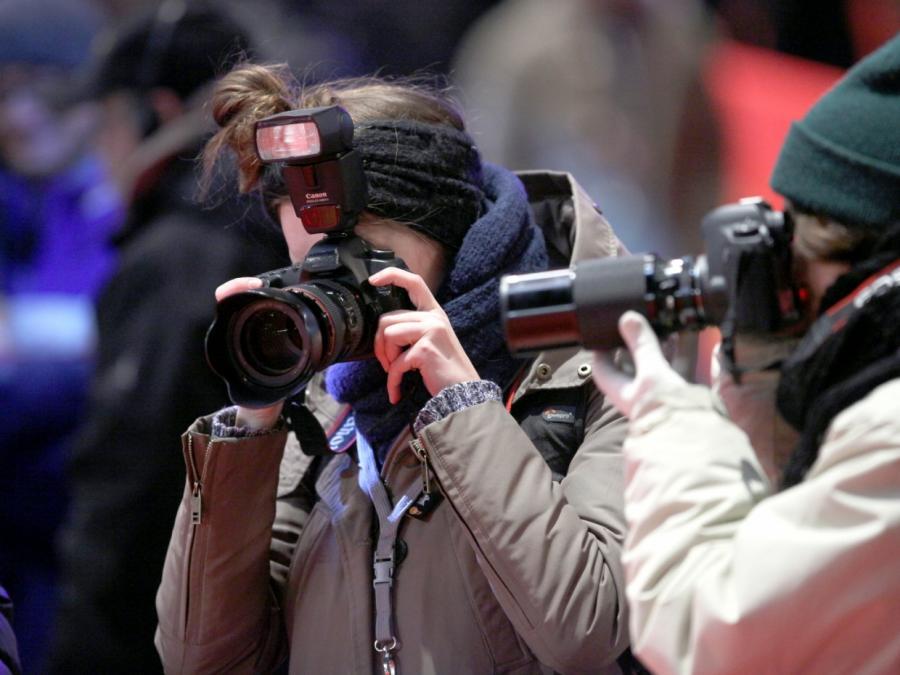 SPD fordert Datenschutz-Ausnahmeregel für Fotografen