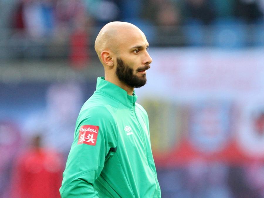 1. Bundesliga: Bayern München gegen Bremen nur mit Remis