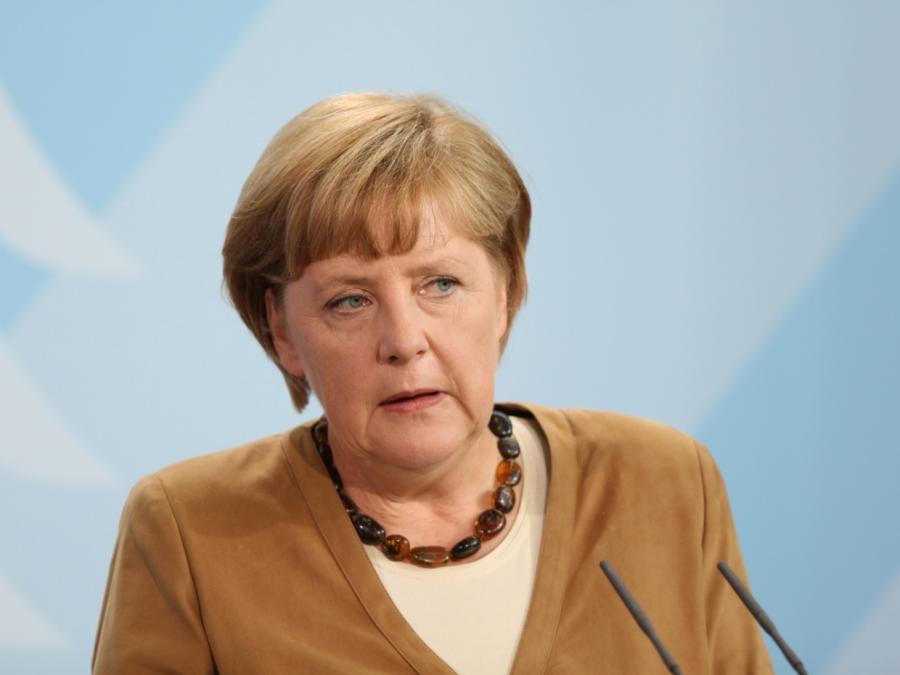 Günther will personelle Neuaufstellung für Nach-Merkel-Ära