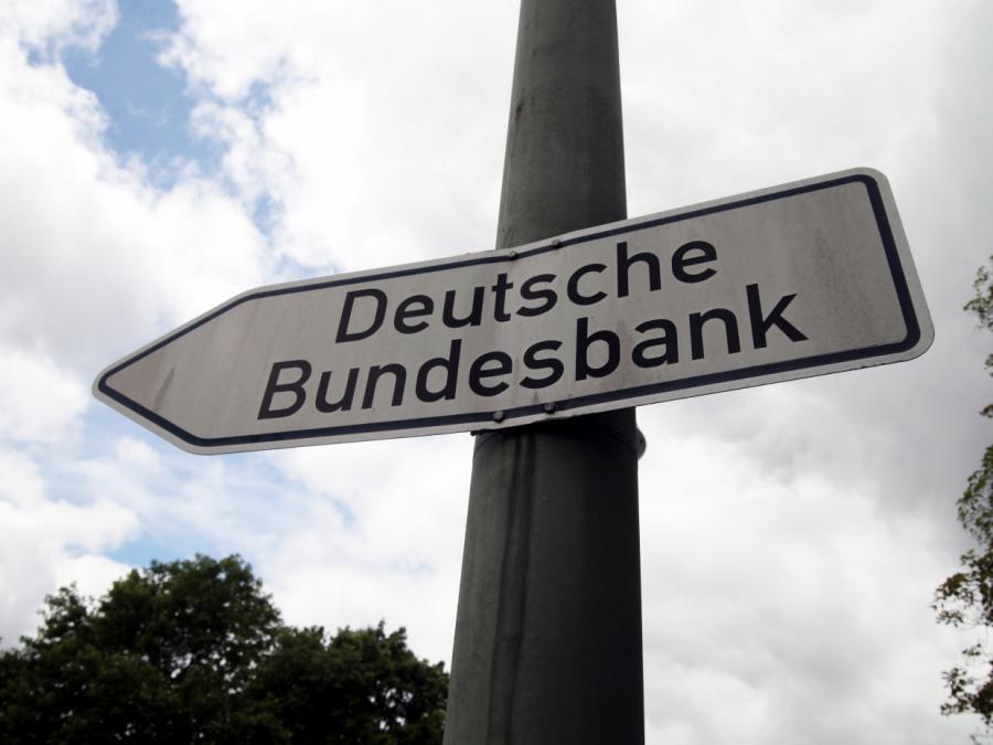 Bundesbank schüttet erstmals seit über 40 Jahren keinen Gewinn aus