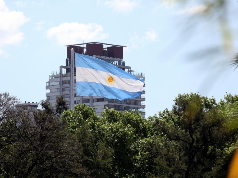 Berichte: Argentinische Fußball-Legende Diego Maradona gestorben