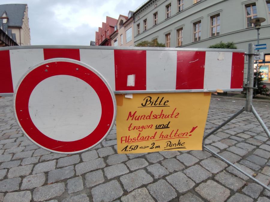Städtetag NRW verlangt Weisung vom Land für Impfzentren
