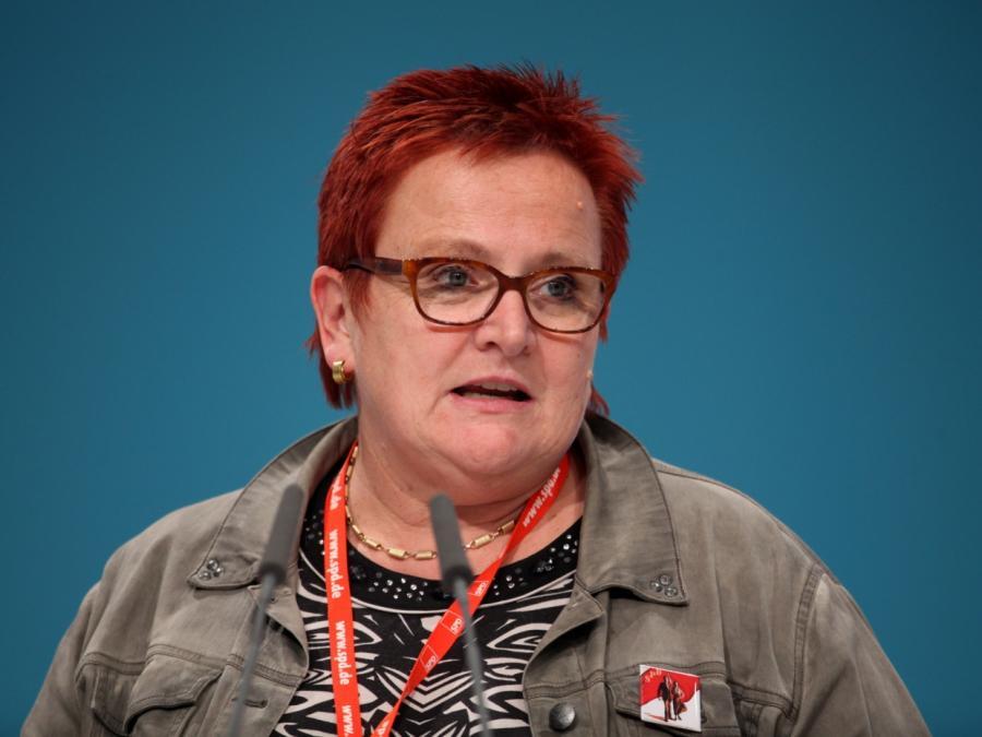 Vorsitzende der SPD-Frauen gegen Klingbeil als Generalsekretär
