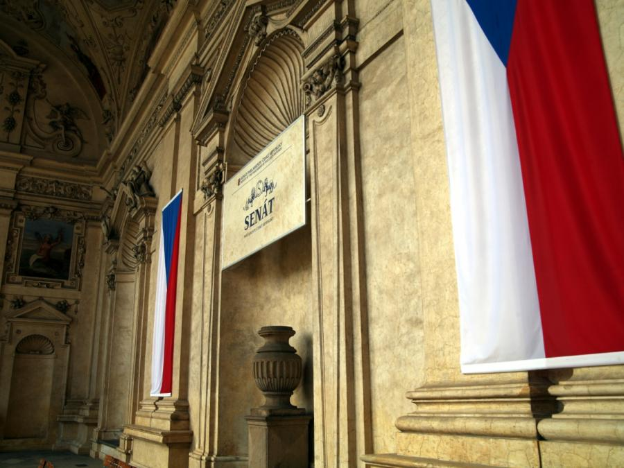 Reporter ohne Grenzen fürchtet Machtkonzentration in Tschechien