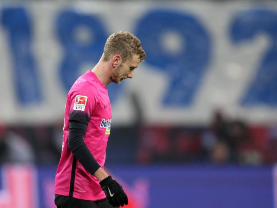 Europa League: Hertha und Köln verlieren