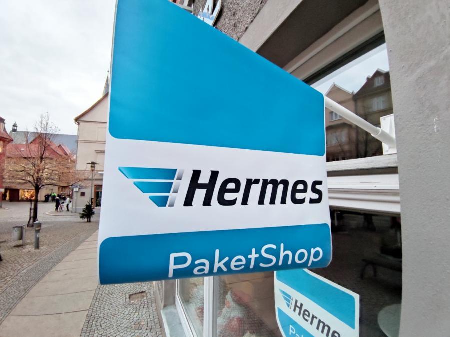 Paketgeschäft: Hermes und DPD erwarten neue Höchstwerte