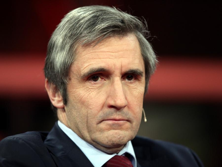 Frank Richter will Debatte über Fehlentwicklungen in Ostdeutschland
