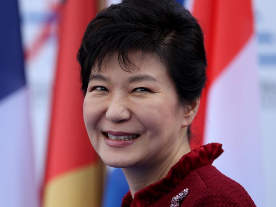 Südkorea: Urteil gegen Ex-Präsidentin Park aufgehoben