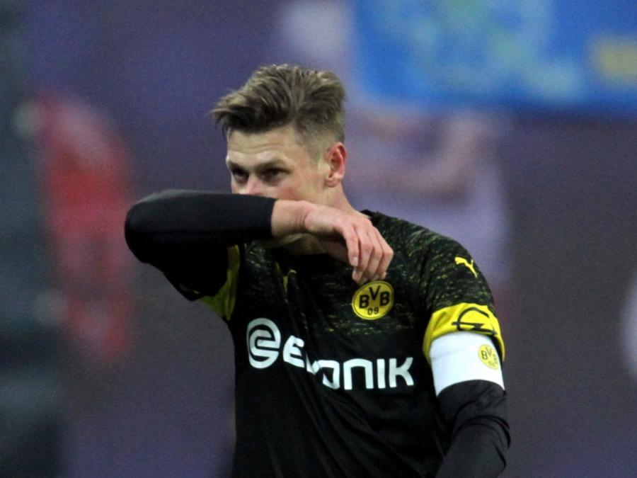 Champions League: Dortmund gewinnt Gruppe F mit Sieg gegen Zenit