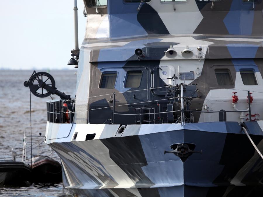 Nato stellt Verteidigungsfähigkeit gegenüber Russland infrage