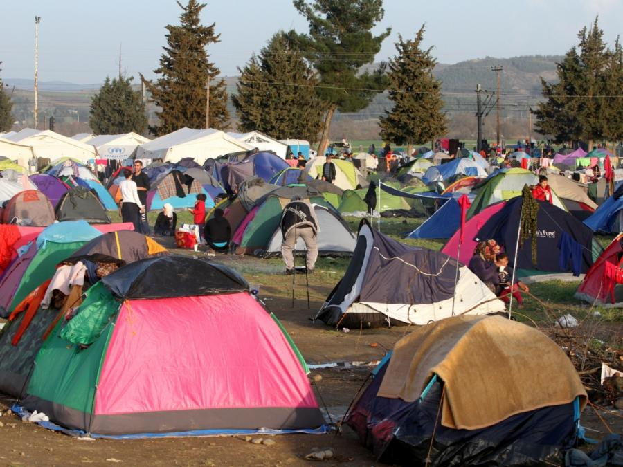 Habeck: Bundesinnenministerium blieb bei Asyl-Prognose stur