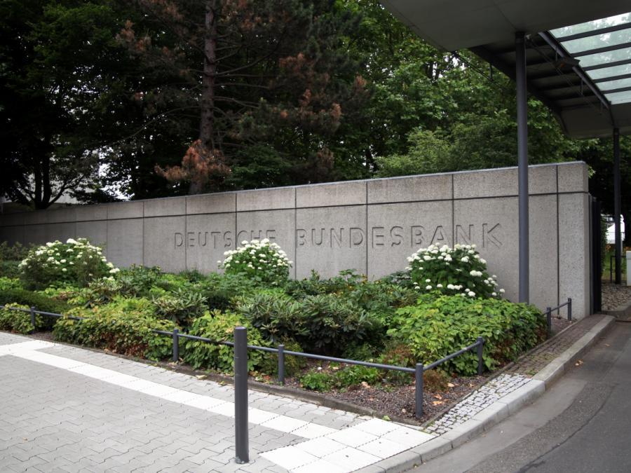 Bundesbank verteidigt ihr Vorgehen im Wirecard-Skandal