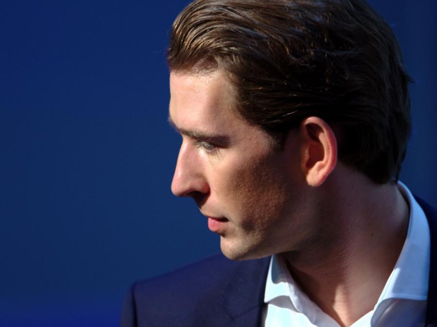 Österreichs Innenminister wirft Kurz Wortbruch vor