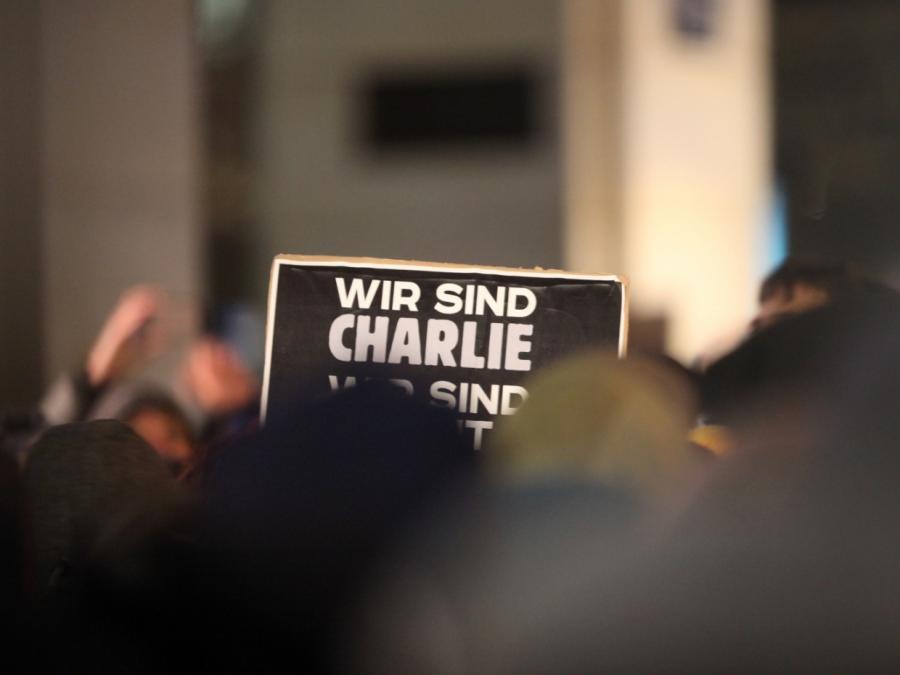 Charlie-Hebdo-Prozess: Hauptbeschuldigter muss 30 Jahre in Haft