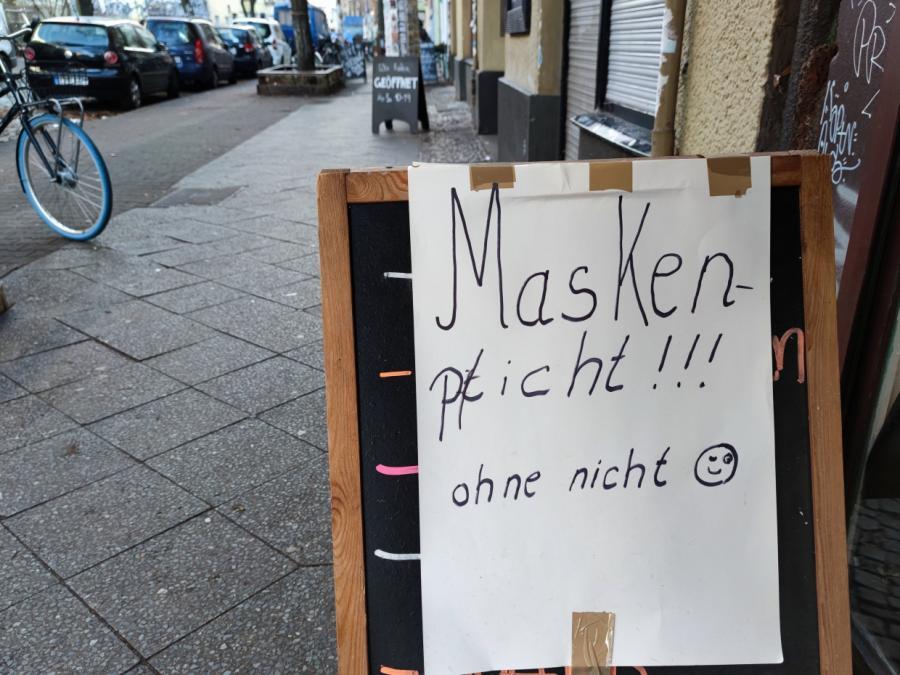 Röttgen kritisiert Debatte über Sonderrechte für Geimpfte