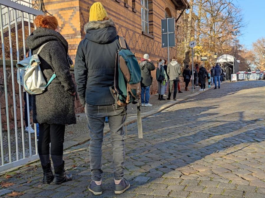 Mehr als 15.000 Corona-Teststellen in Deutschland
