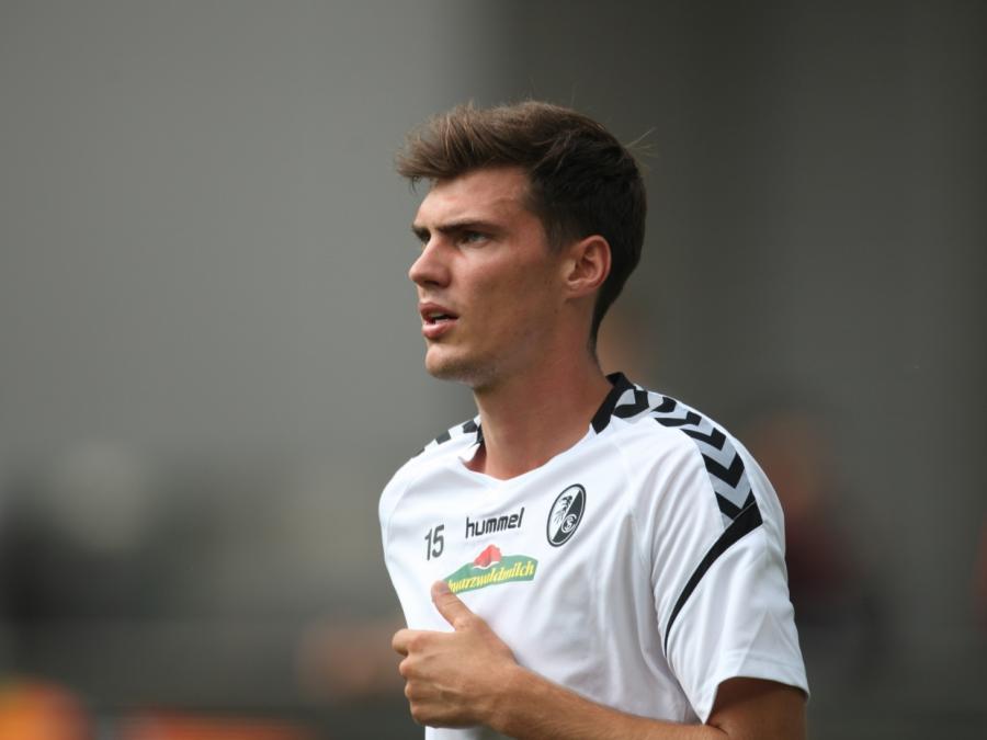 1. Bundesliga: Freiburg und Hertha trennen sich 1:1