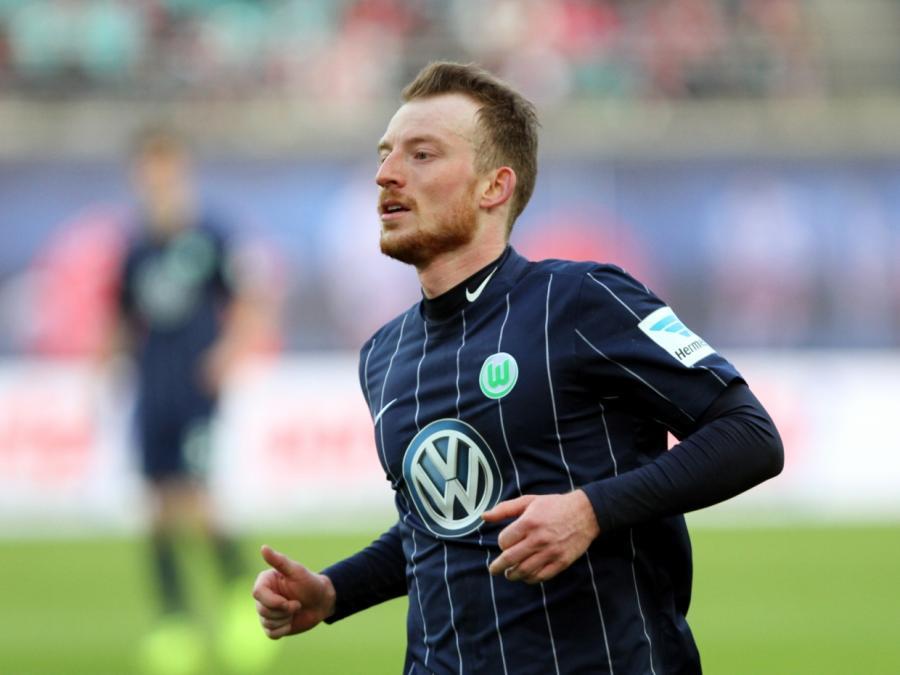 1. Bundesliga: Wolfsburg und Frankfurt unentschieden