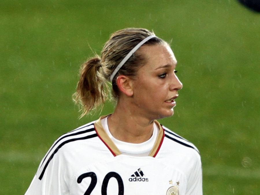 Schröder: In Frauen-Nationalmannschaft herrscht zu viel Demokratie