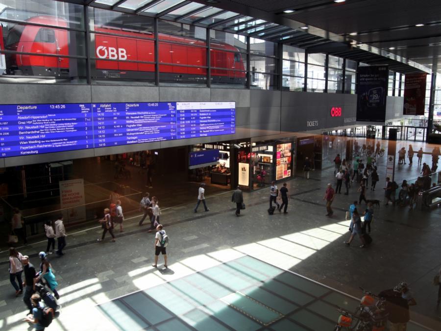 EU vergibt Beraterauftrag für Nachtzug-Projekt nach Großbritannien