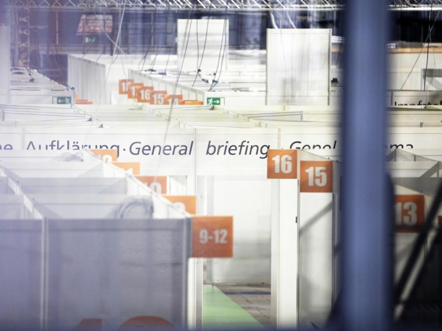 GMK-Vorsitzender fürchtet Vertrauensverlust durch Impfverzögerungen