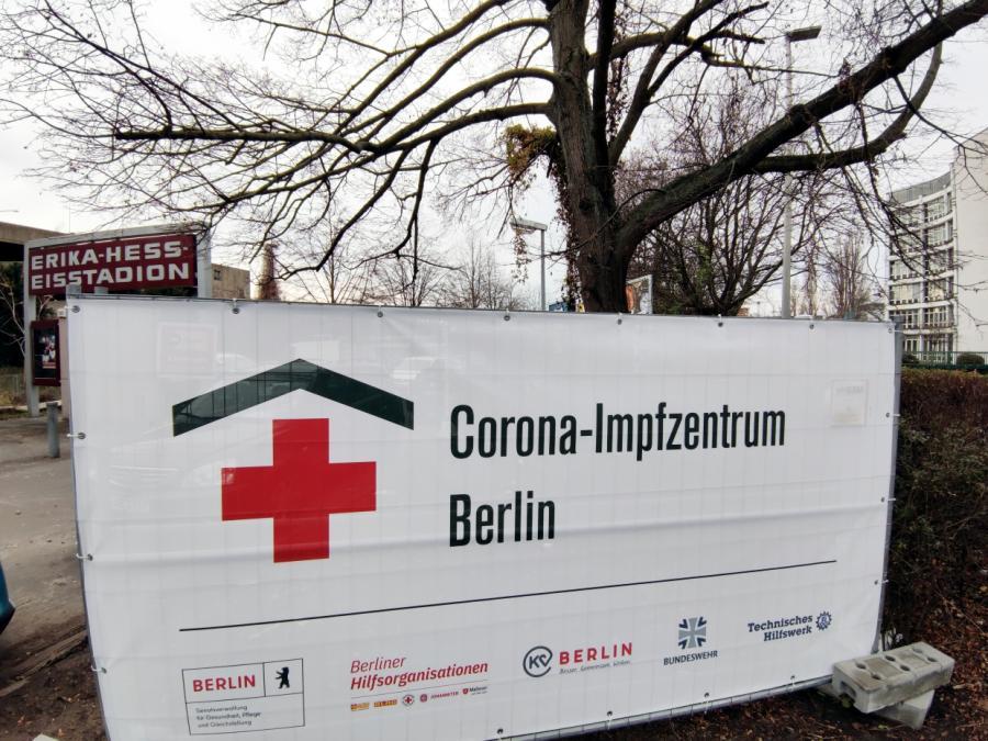 Bundestagspräsident warnt vor Impfnationalismus