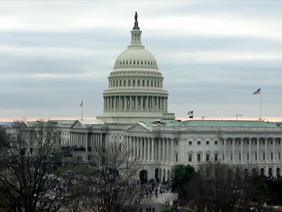EU-Kommission befürchtet weitere Vorfälle wie den US-Kapitolsturm