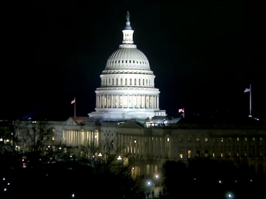 Vier Tote bei Ausschreitungen in Washington