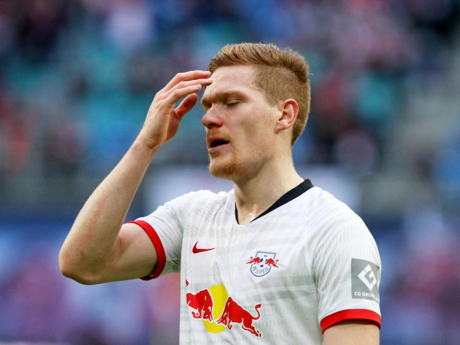1. Bundesliga: Leipzig verliert Spitzenspiel gegen Dortmund