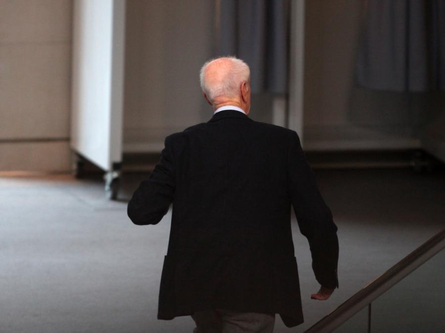 AfD erwägt neuen Kandidaten für Bundestagsvizepräsidentenamt