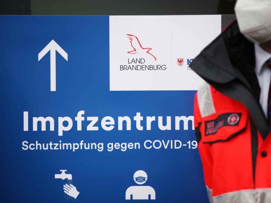 Zahl der Corona-Impfungen in Deutschland steigt auf 13,2 Millionen