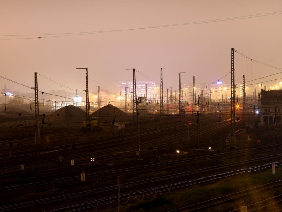 Bundesregierung offen für Ausbau des Nachtzugnetzes