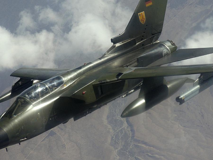 Luftwaffe kann Nato-Bündnisverpflichtungen nicht voll nachkommen