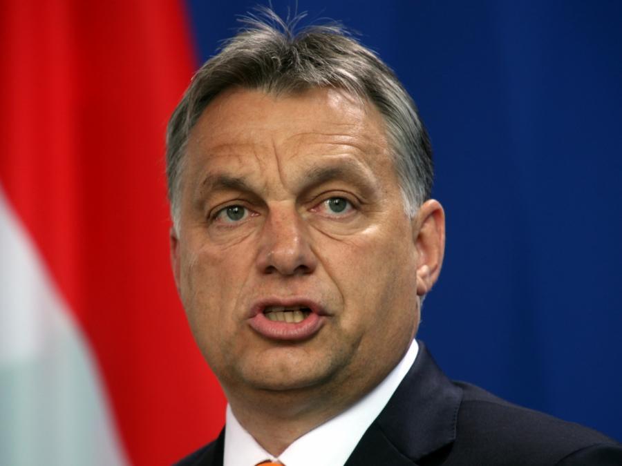 Unionsfraktion kritisiert Ungarns Ministerpräsidenten