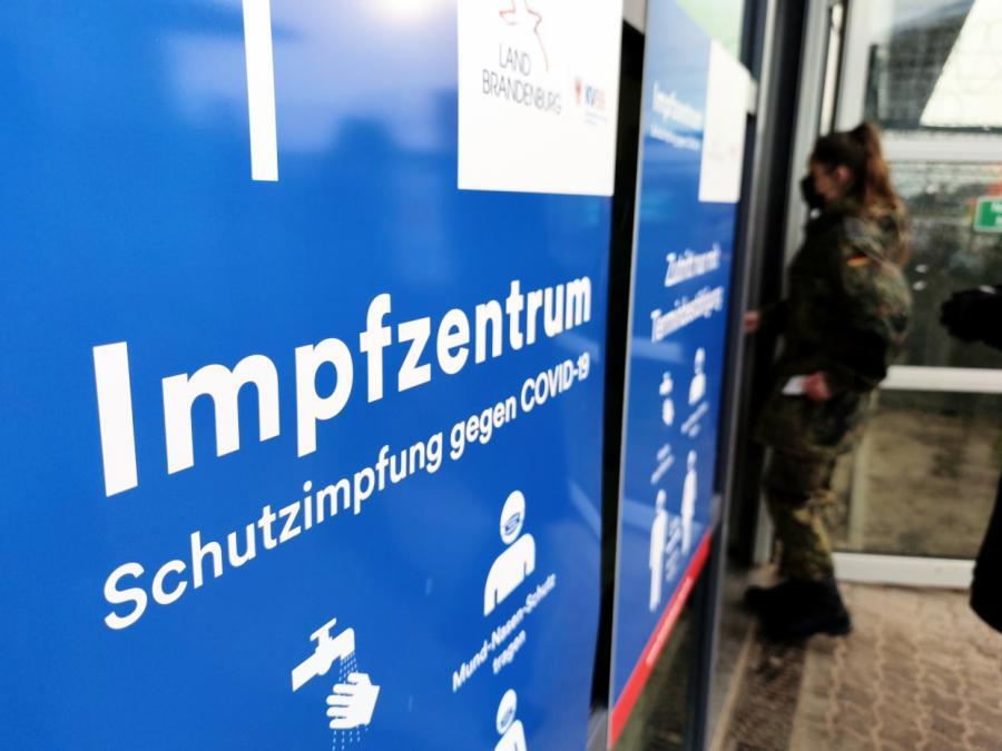 Bundeswehrverband beklagt Staatsversagen in der Pandemie